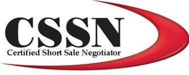 Certified Short Sale Specialist