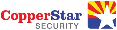 CopperStar Security Logo