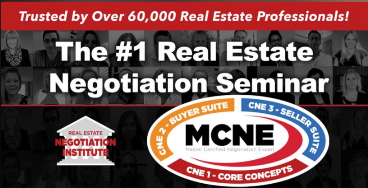 CANCELED - CNE - Protecting & Representing Your Real Estate Clients