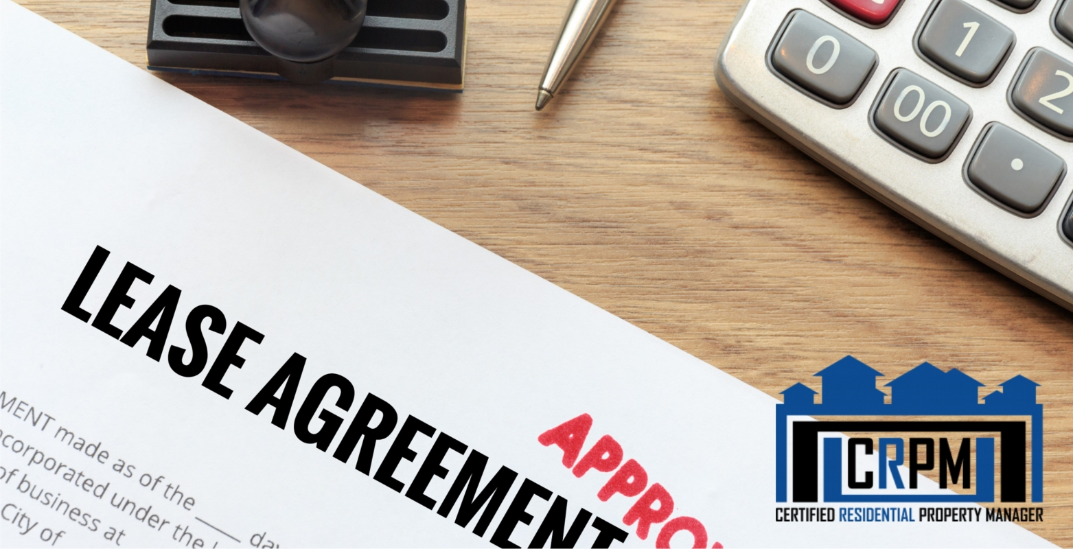 CRPM - The Anatomy of the AAR Lease Agreement