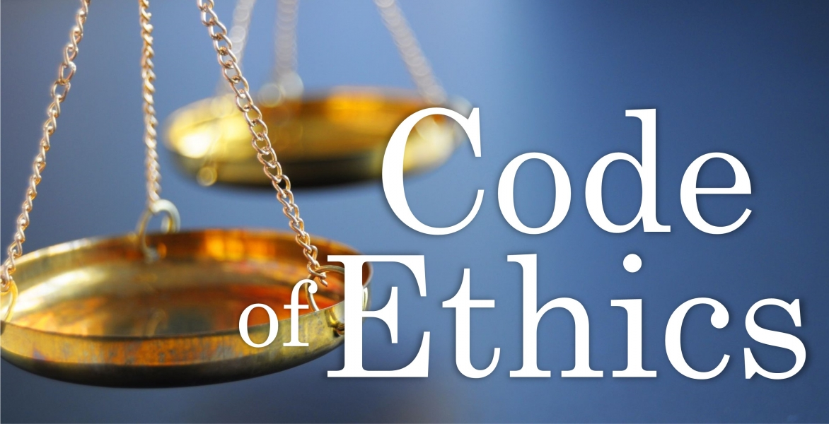 CE/COE - The Merge - Commissioner's Standards & Ethics