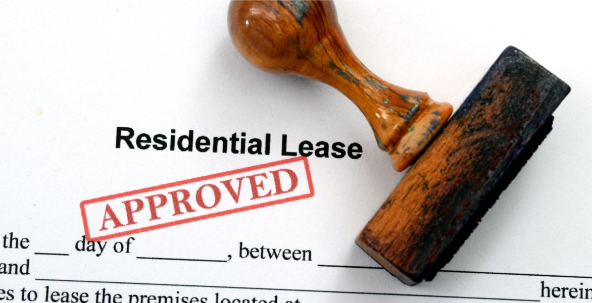 CE - Residential Rentals - Listing and Leasing
