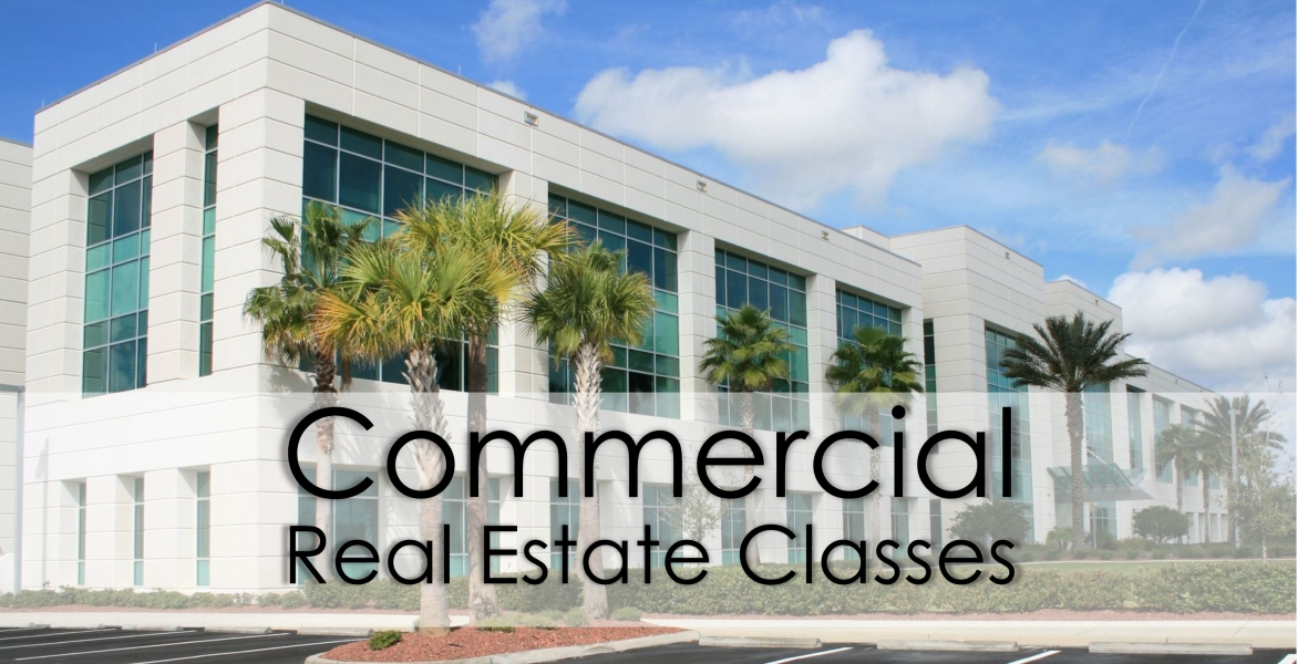 Cre Commercial Buyer Representation