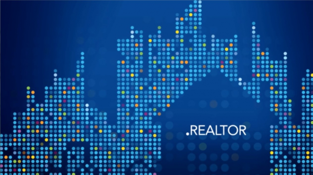 Claim Your .REALTOR Domain